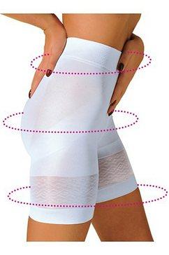 disée modellerend broekje in set van 3 wit