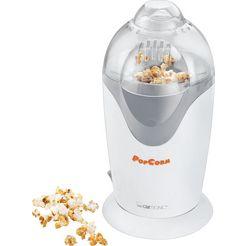 clatronic popcornmachine pm 3635 wit