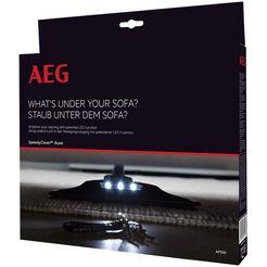 aeg zuigmond voor harde vloeren ap350 (2-delig) zwart
