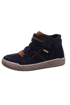 superfit sneakers »earth« blauw