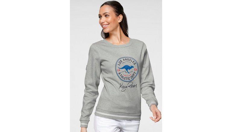 KangaROOS sweatshirt