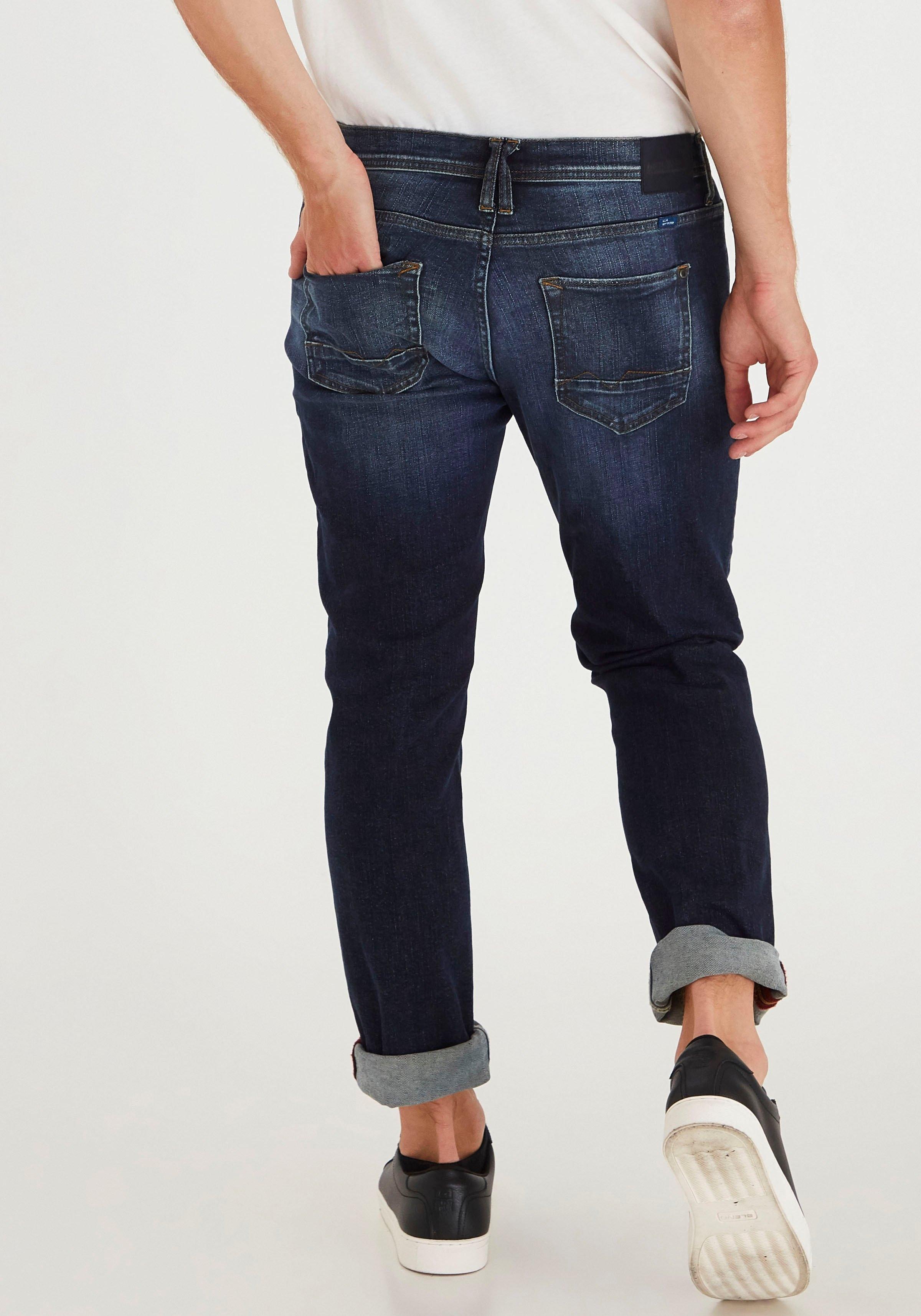 Op zoek naar een Blend regular fit jeans Blizzard? Koop online bij OTTO