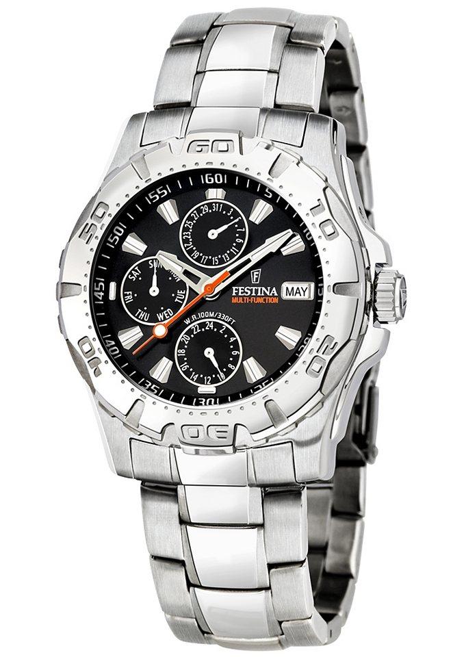 Festina horloge 'F16242/9'