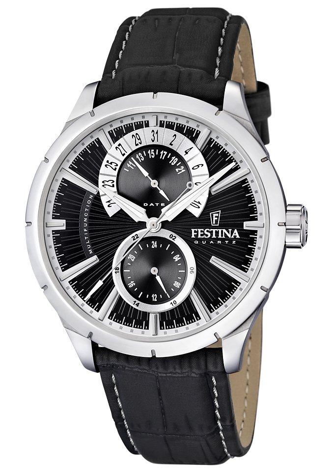 Festina multifunctioneel horloge F16573/3