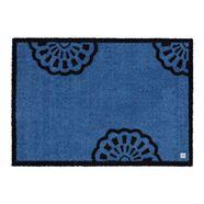 barbara becker mat b.b lace blauw