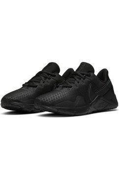 nike fitnessschoenen »legend essential 2« zwart