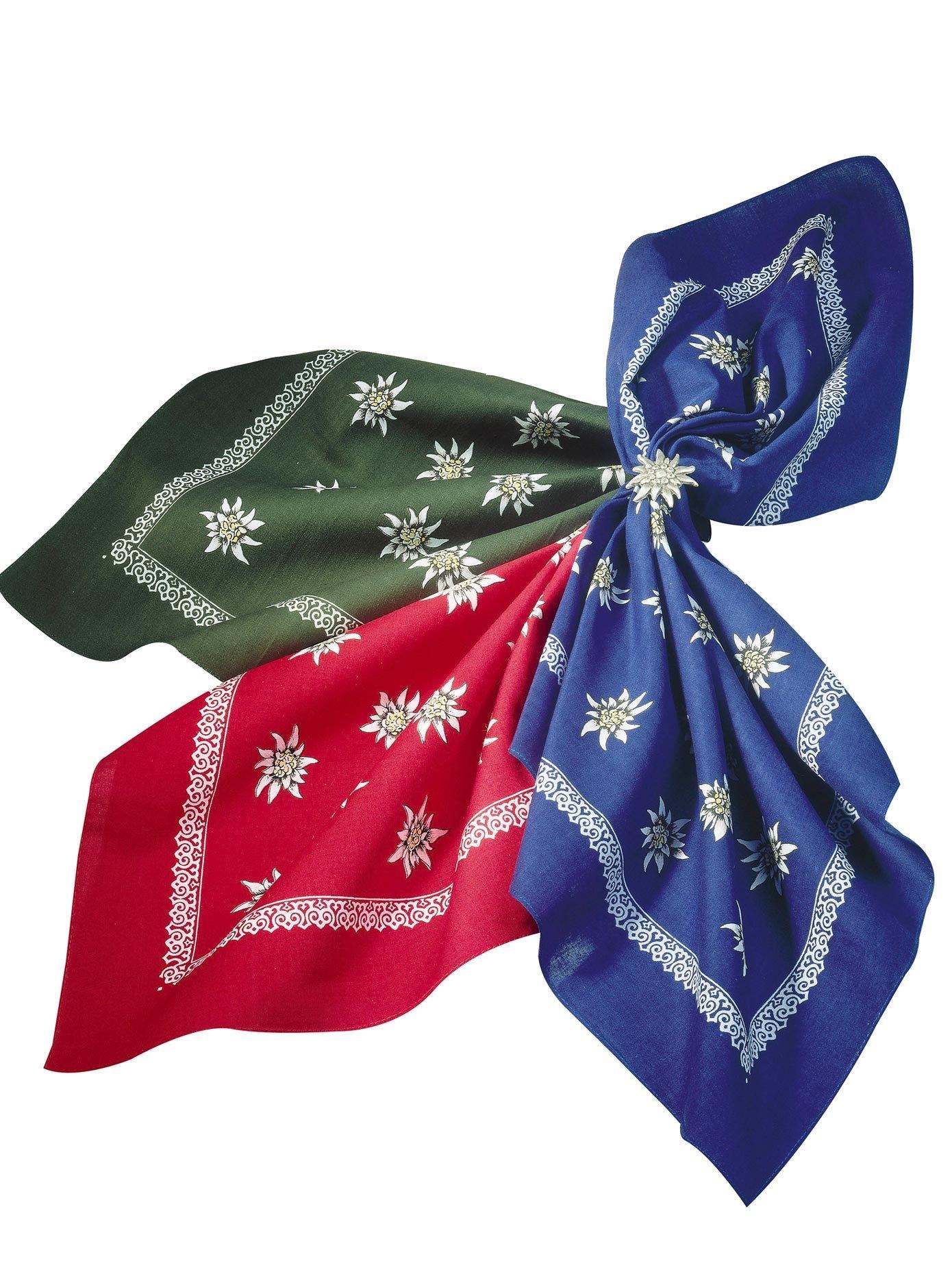 Casual Looks modieus sjaaltje (5 stuks) voordelig en veilig online kopen