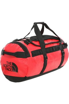 the north face reistas »base camp duffel« rood