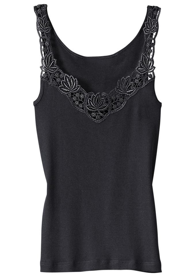 Classic Basics Lingeriehemd, Thieme in de webshop van OTTO kopen