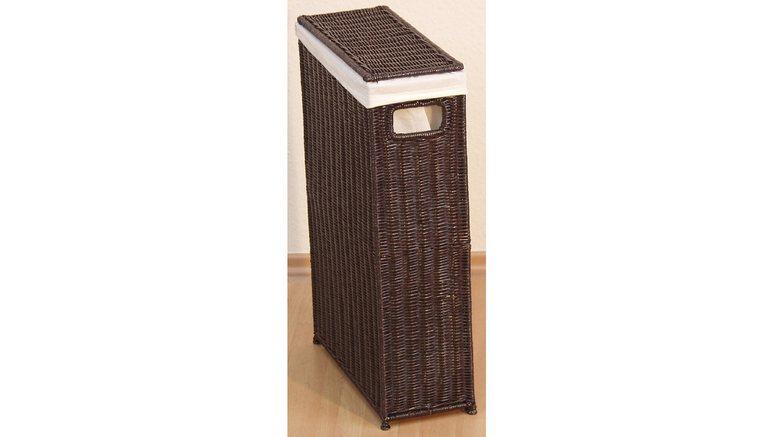ruimtebesparende wasmand in 4 kleuren nu online bestellen otto. Black Bedroom Furniture Sets. Home Design Ideas
