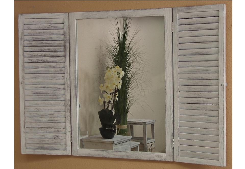 wandspiegel 39 used look 39 nu online bestellen otto. Black Bedroom Furniture Sets. Home Design Ideas