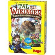 haba »tal der wikinger« spel multicolor