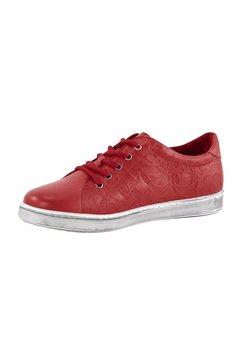 sneakers rood
