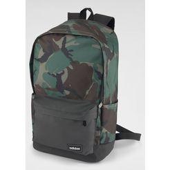adidas performance sportrugzak linear backpack groen