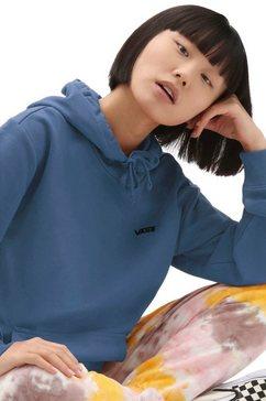 vans hoodie flying v bf ft hoodie blauw