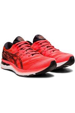 asics runningschoenen »gel-nimbus 23 tokyo« rood