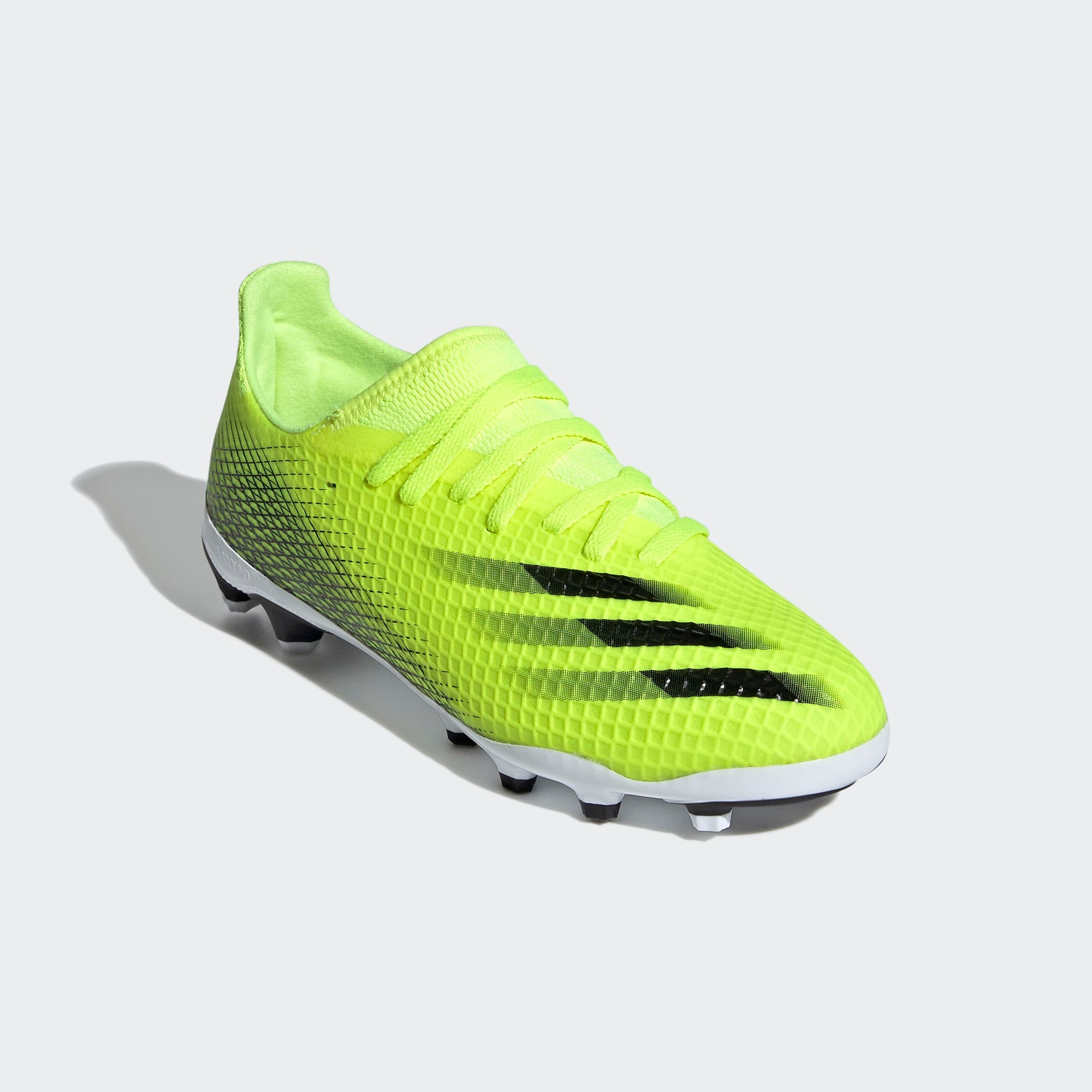 adidas Performance voetbalschoenen X GHOSTED 3 MG J bestellen: 30 dagen bedenktijd