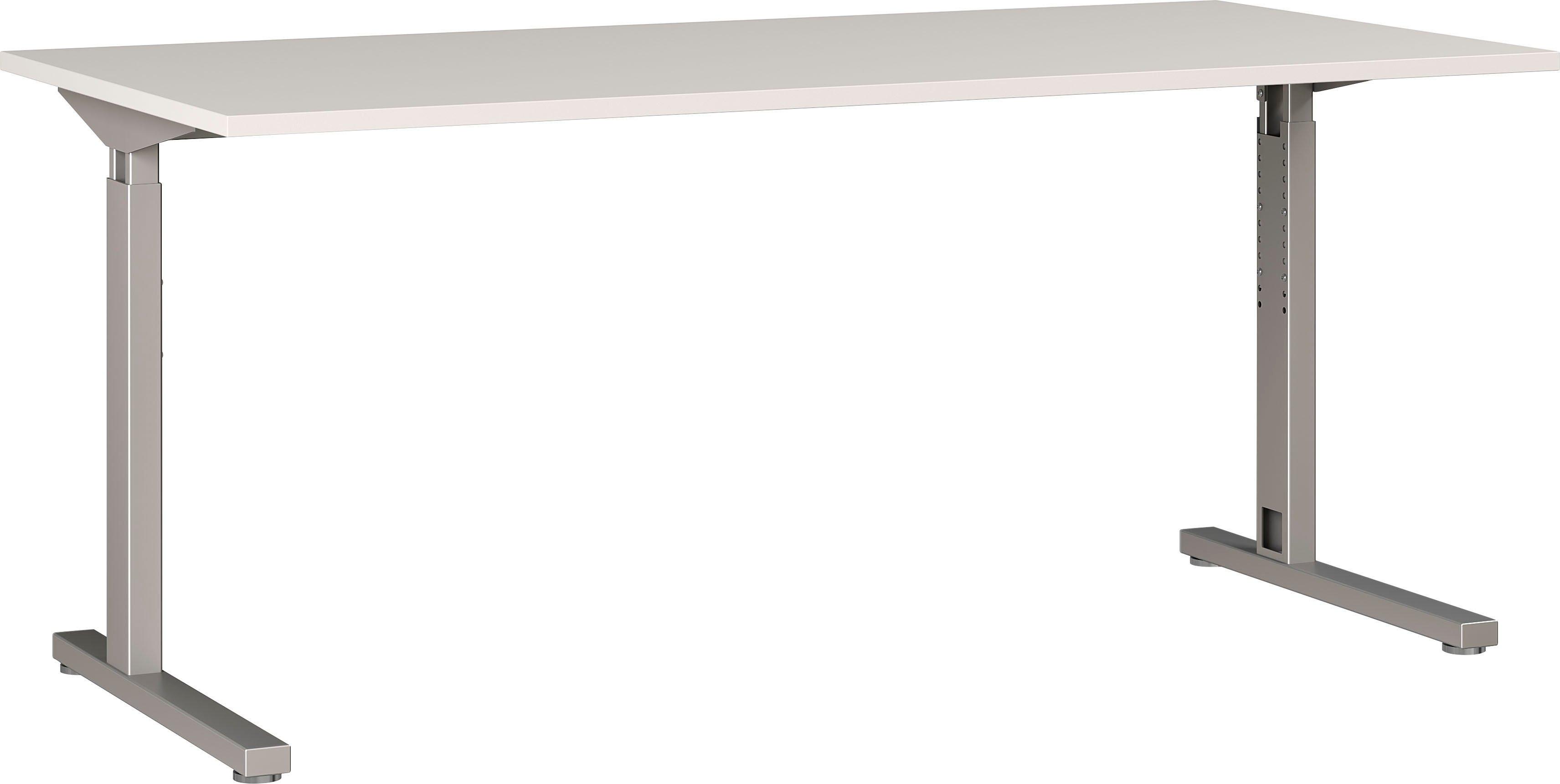 GERMANIA bureau Professional 2.0 in hoogte verstelbaar, breedte 180 cm nu online kopen bij OTTO