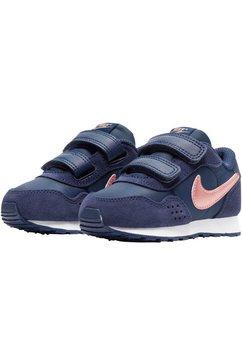 nike sneakers »md runner valiant« blauw