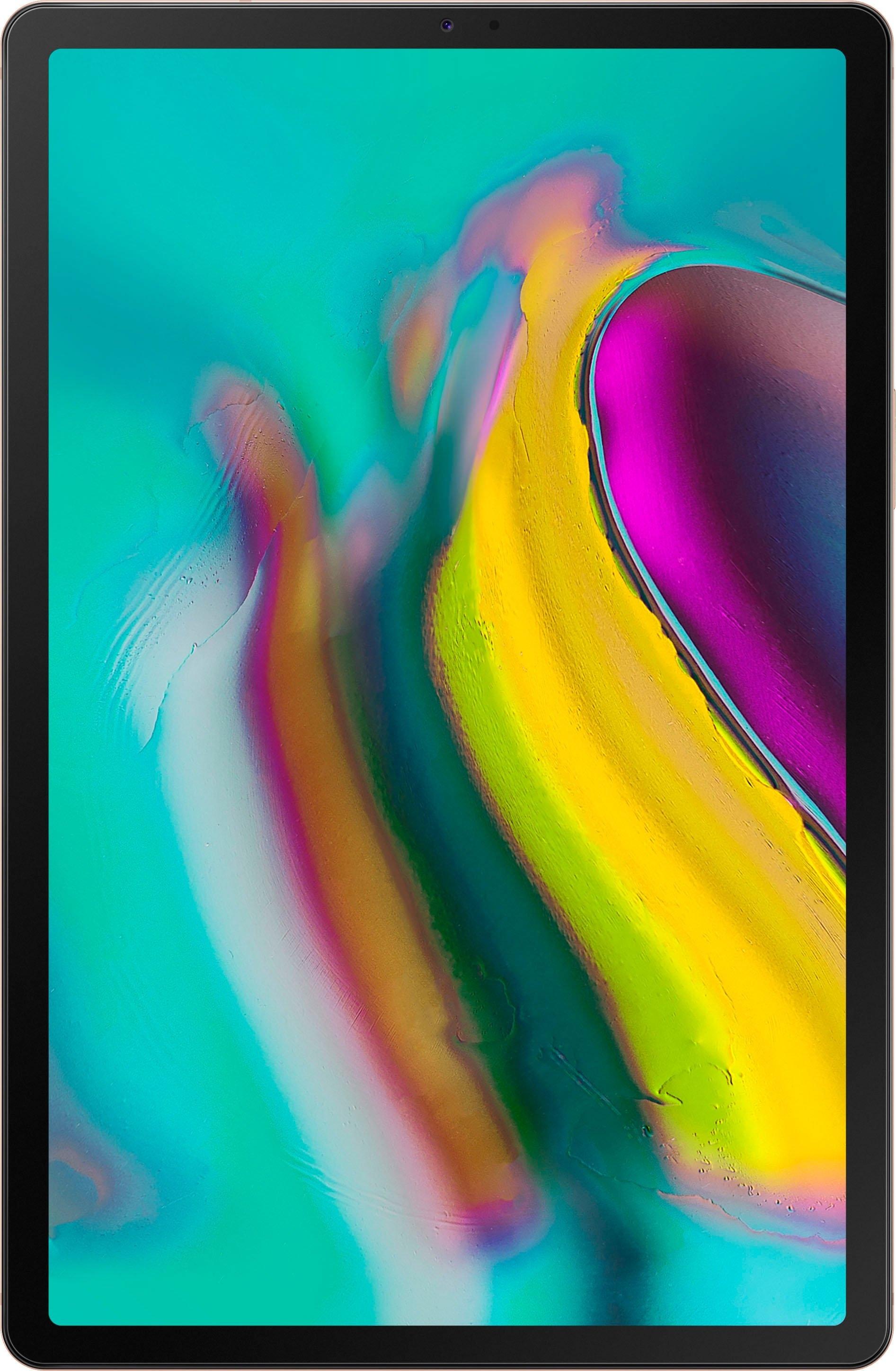 SAMSUNG »Galaxy Tab S5e LTE (2020)« tablet (10,5