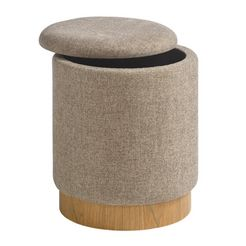 hocker beige