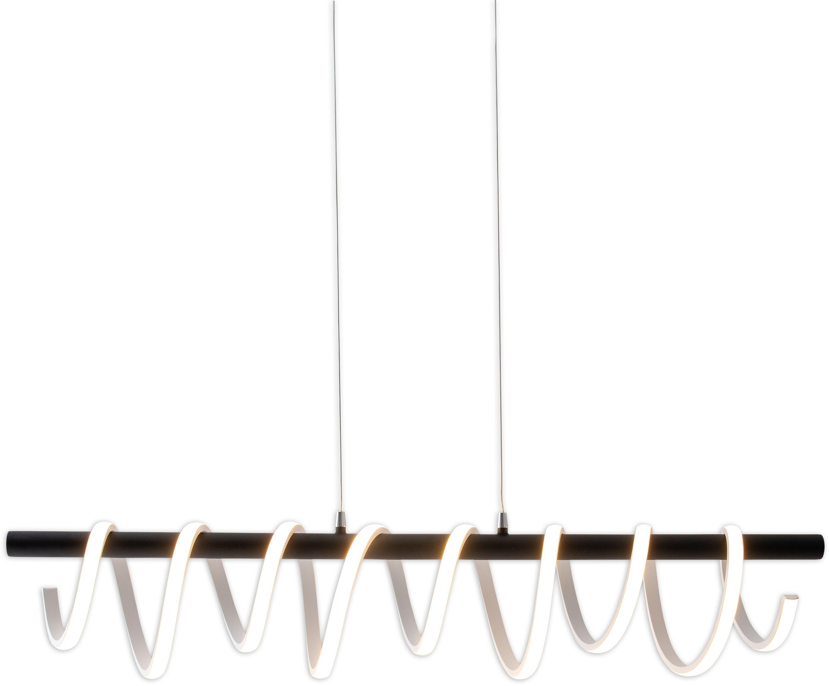 näve led-hanglamp Belleza in 3 standen dimbaar (1 stuk) - verschillende betaalmethodes