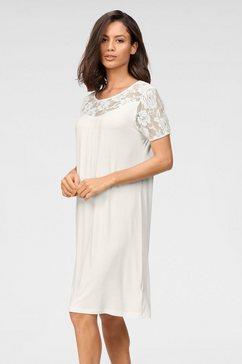 cybèle nachthemd wit