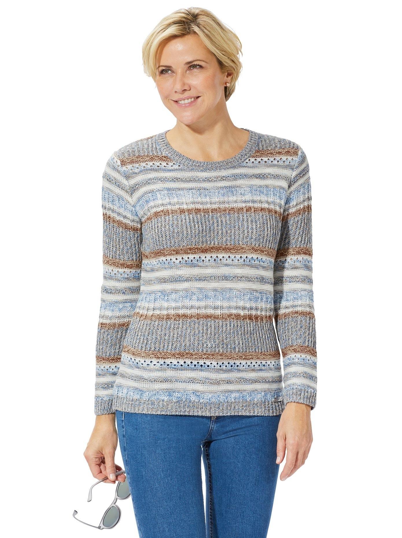 Casual Looks trui met ronde hals veilig op otto.nl kopen