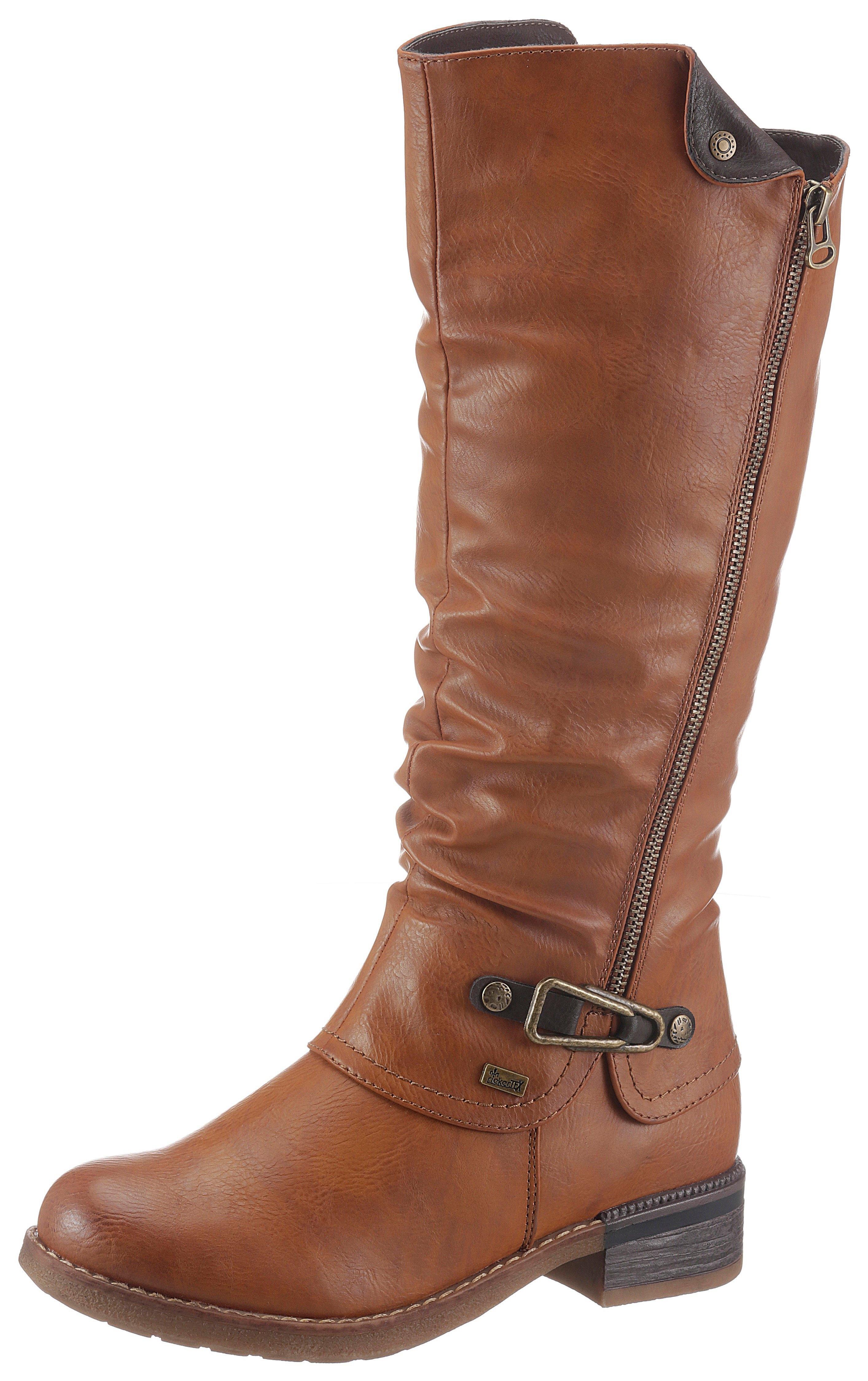 Op zoek naar een Rieker Laarzen met tex-membraan? Koop online bij OTTO
