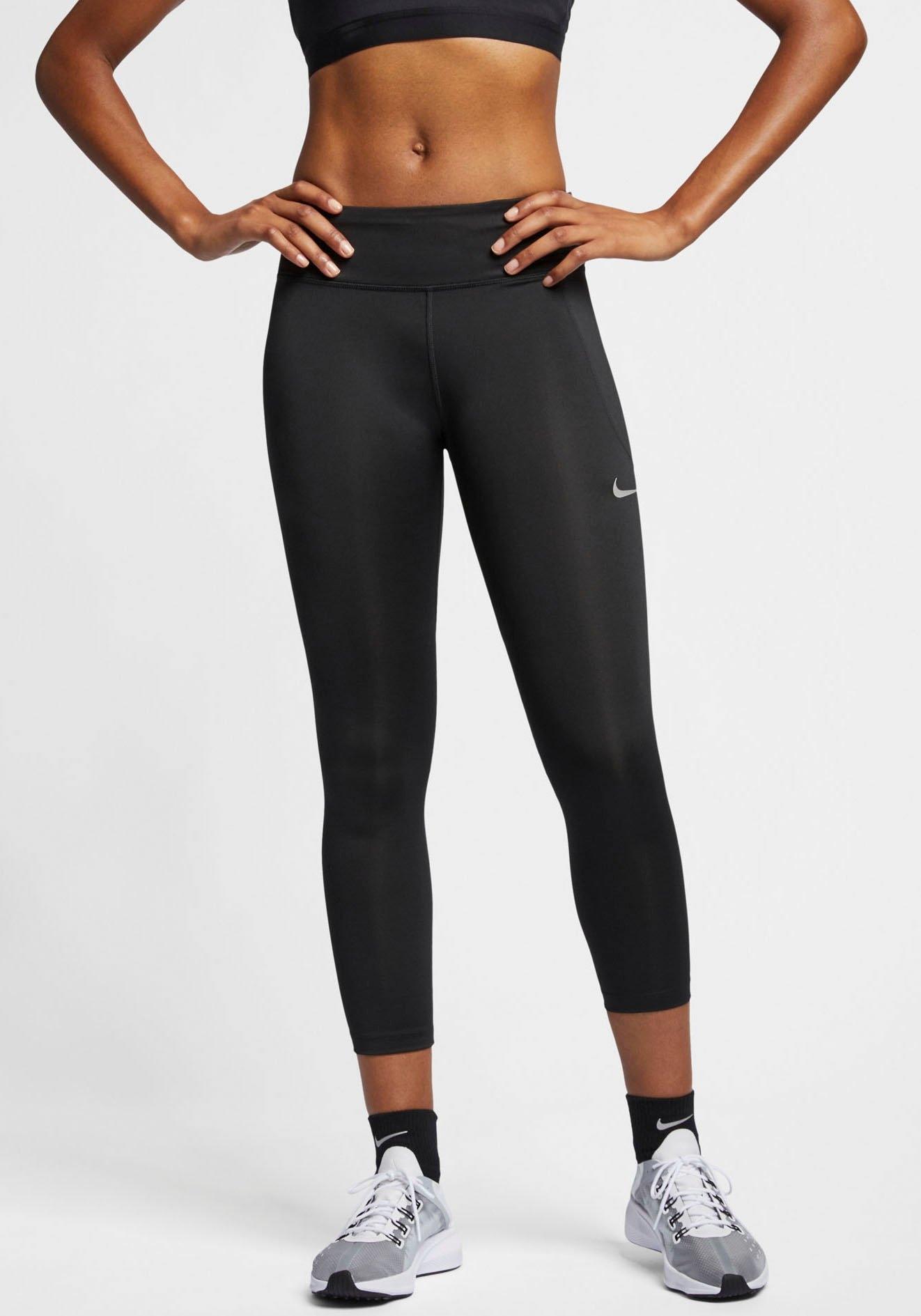 Nike runningtights »Women's 7/8 Running Crops« in de webshop van OTTO kopen