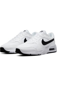 nike sportswear sneakers air max sc wit