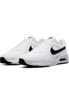 nike sportswear sneakers wit