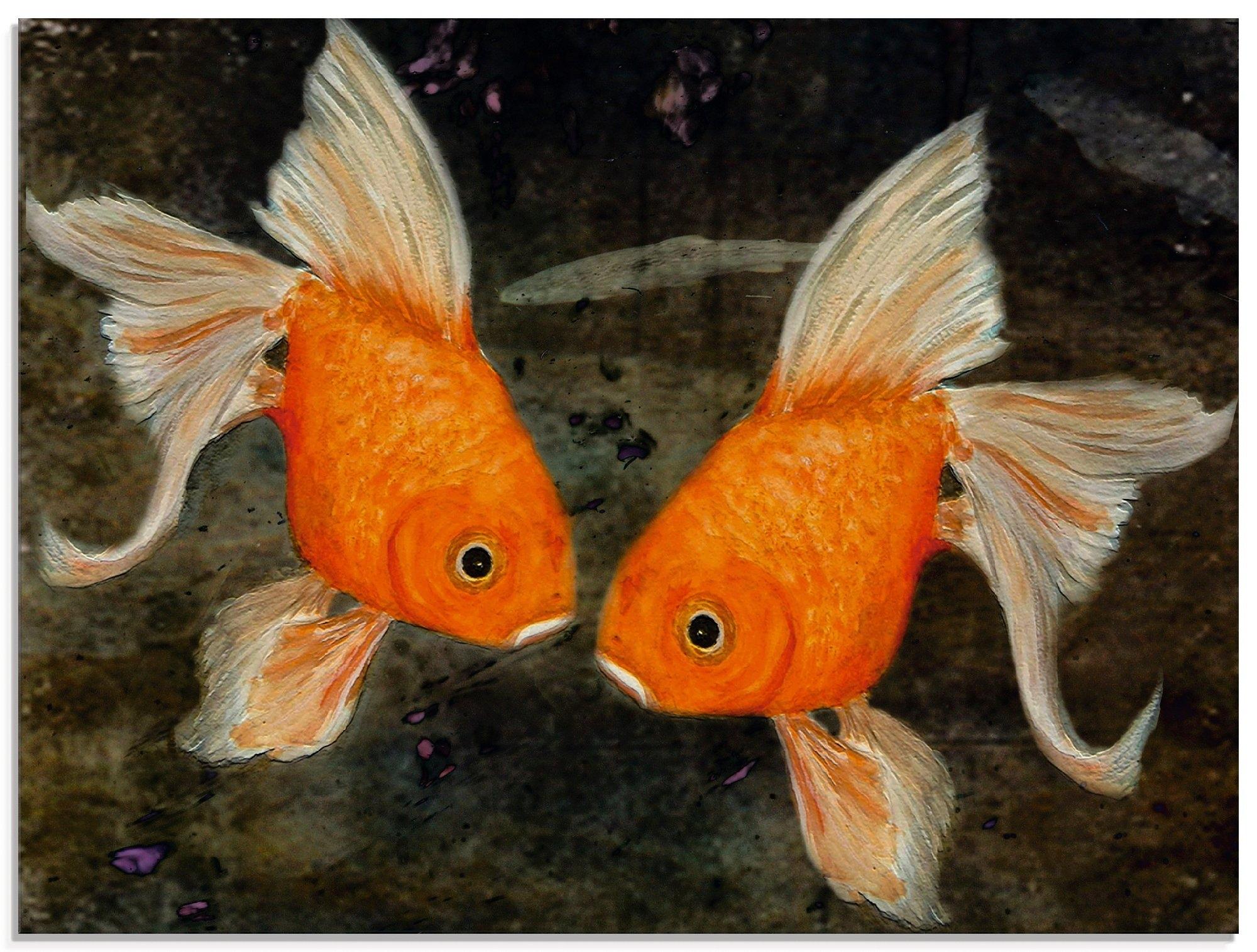 Op zoek naar een Artland print op glas Turtel vis (1 stuk)? Koop online bij OTTO