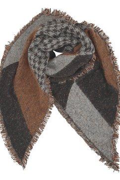 heine modieuze sjaal (1 stuk) multicolor