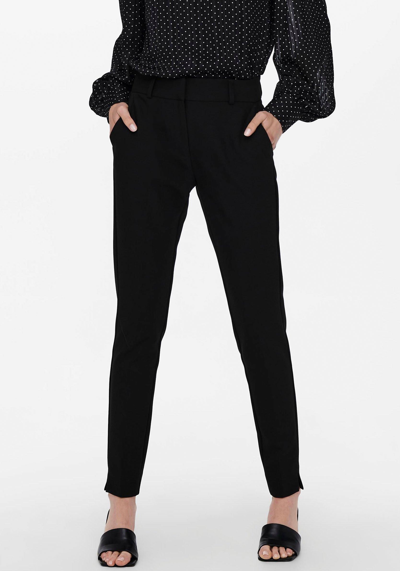 Only pantalon ONLVERONICA-PISA HW CIGARET PNT nu online kopen bij OTTO