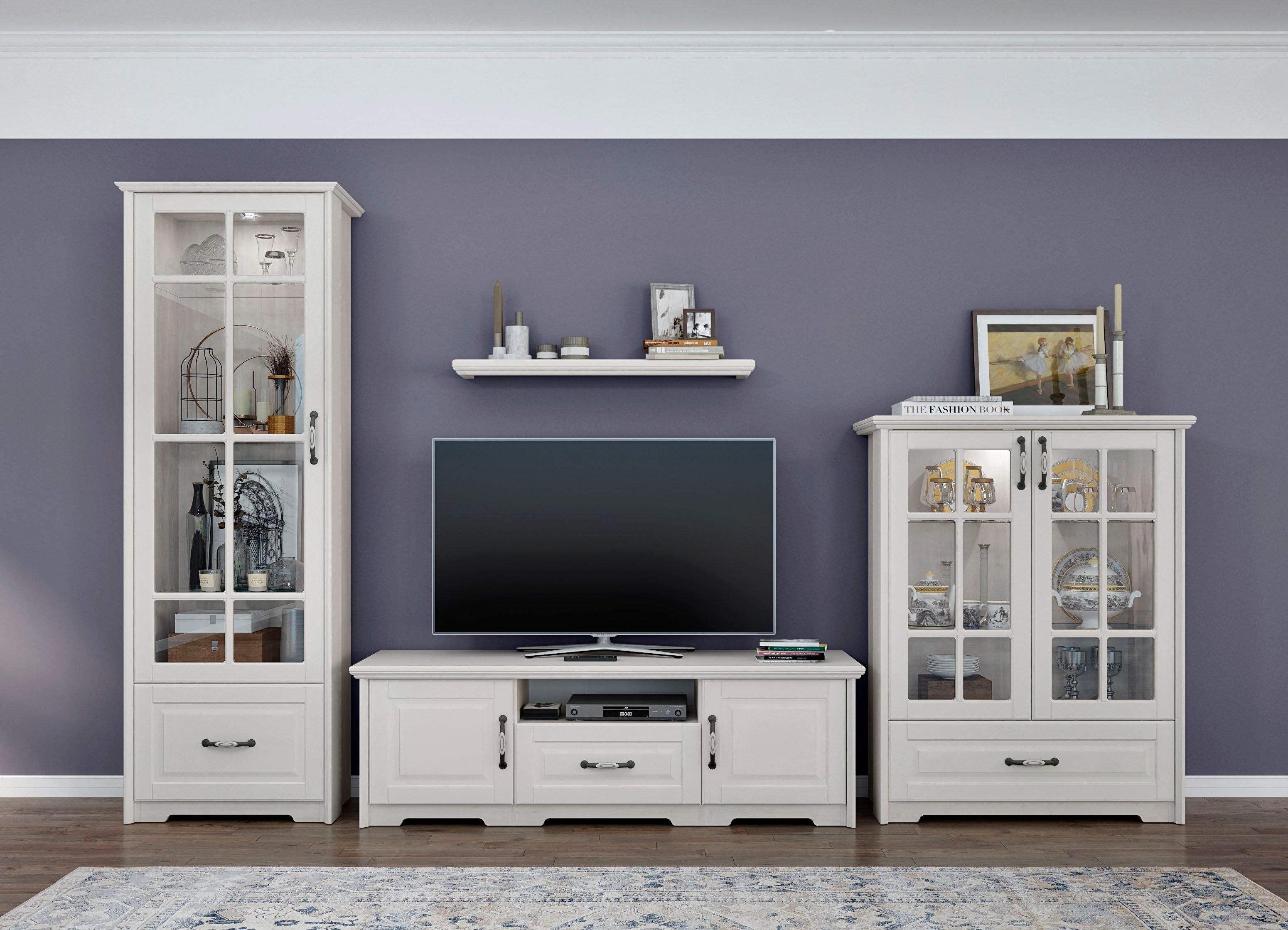 Home affaire tv-meubel Evergreen met soft close functie in de webshop van OTTO kopen