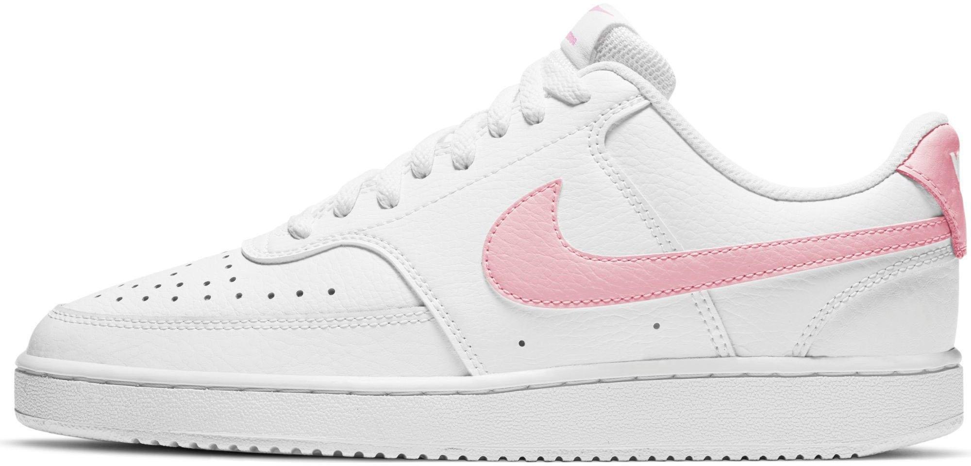 Nike Sportswear sneakers Court Vision Low bestellen: 30 dagen bedenktijd