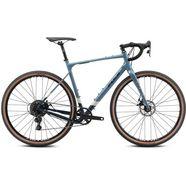 fuji bikes »jari 1.3« gravelbike grijs