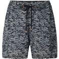 o'neill short lw montara drapey shorts zwart