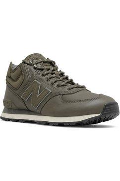 new balance sneakers mh574 groen