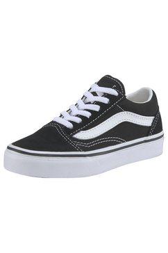 vans sneakers old skool zwart