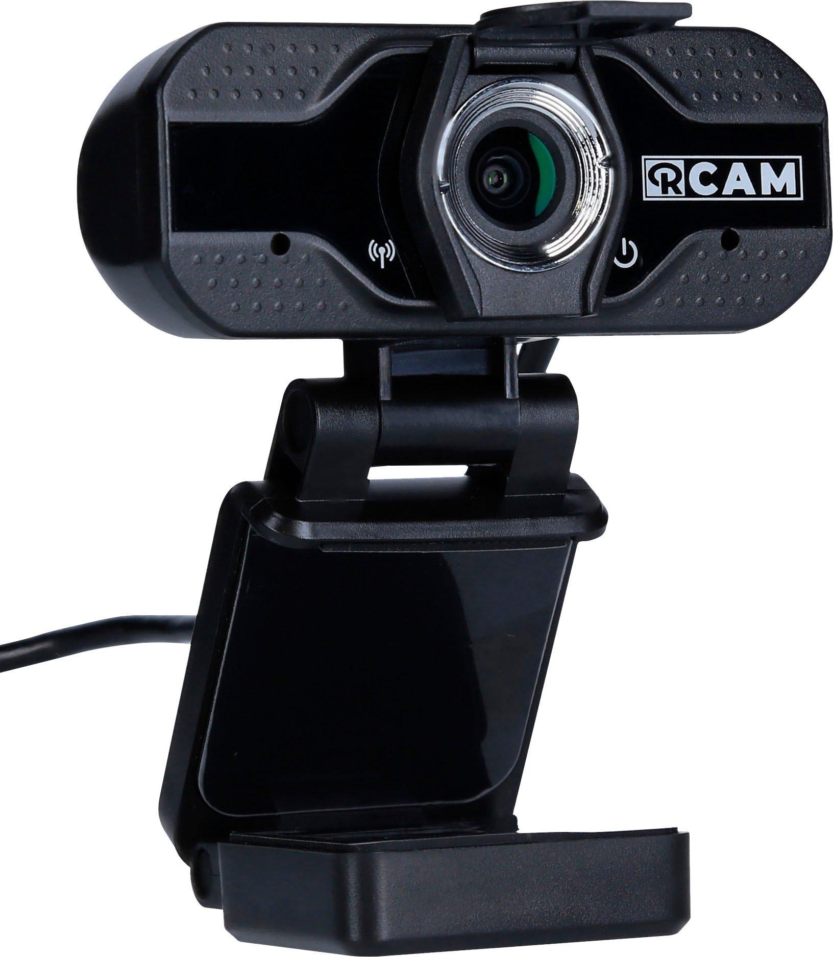 Rollei »R-Cam 100« webcam voordelig en veilig online kopen