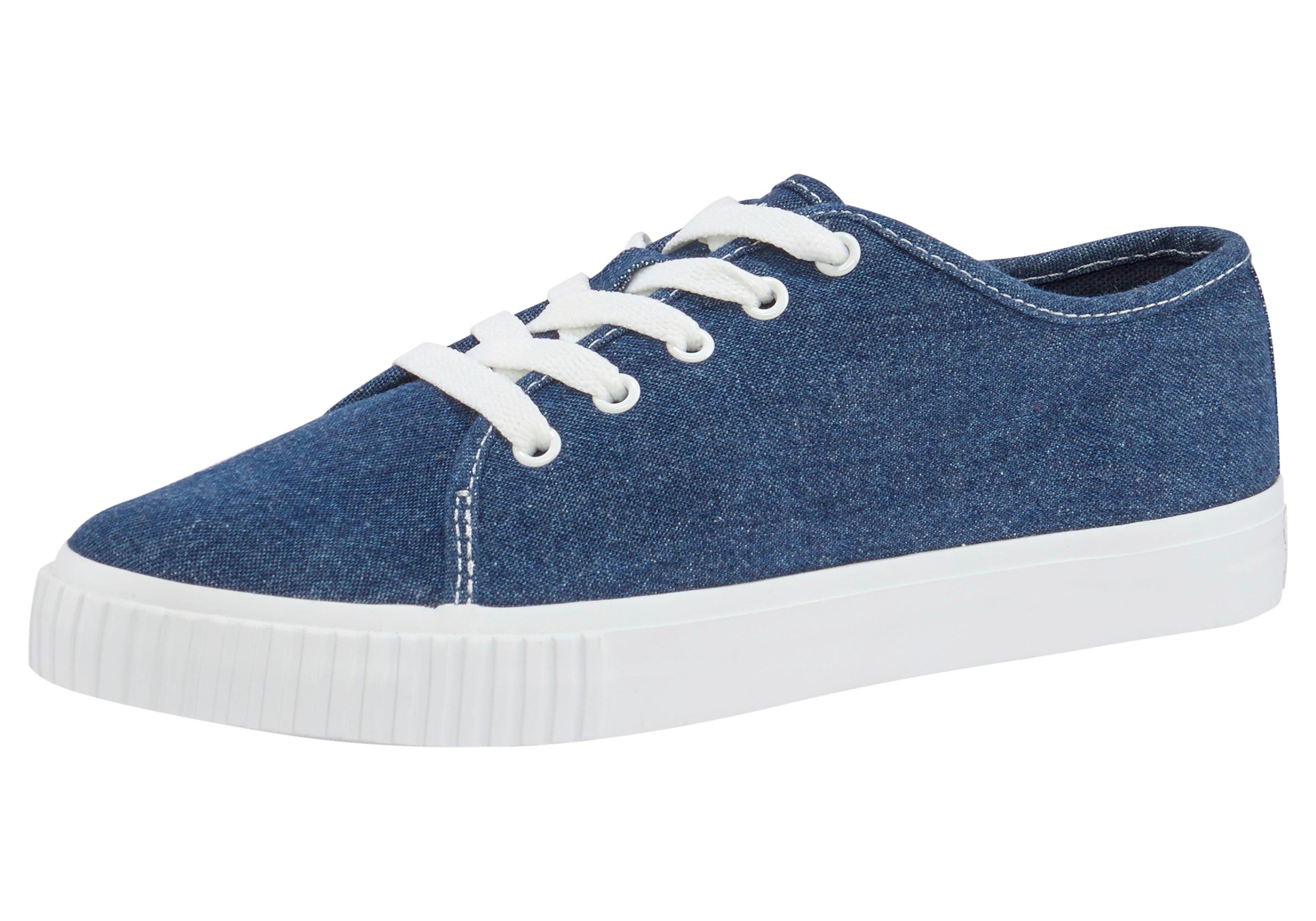 Op zoek naar een Timberland sneakers »Skyla Bay Canvas Oxford«? Koop online bij OTTO