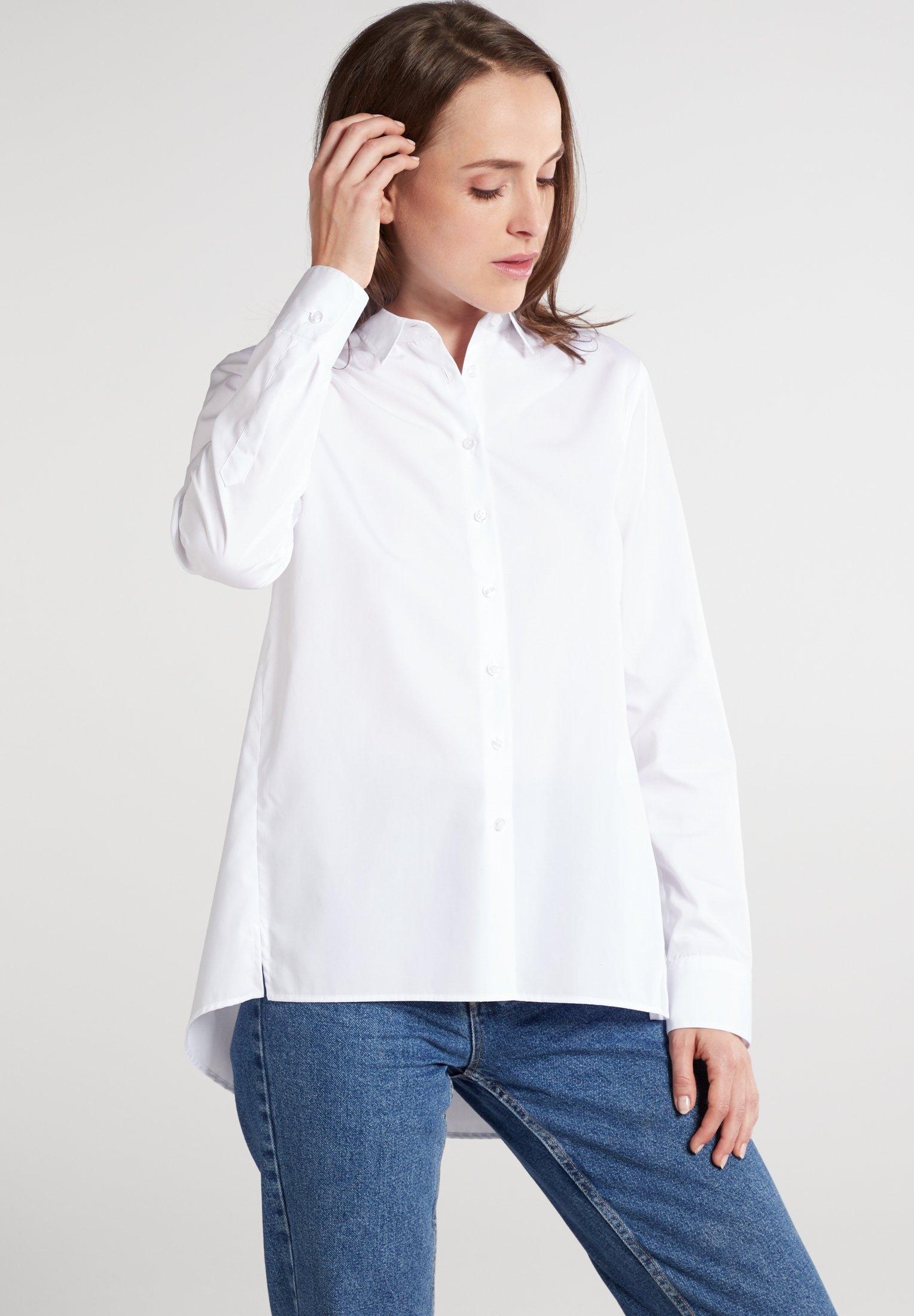 Eterna blouse met lange mouwen MODERN CLASSIC Lange mouwen voordelig en veilig online kopen
