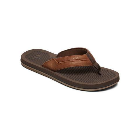 NU 20% KORTING: Quiksilver sandalen Coastal Oasis Deluxe
