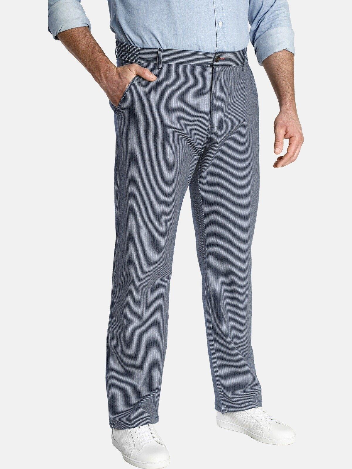Charles Colby Jeans met elastische band BARON DWAYNE van elastisch materiaal bij OTTO online kopen
