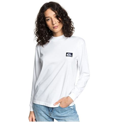 Quiksilver T-shirt Quiksilver Womens
