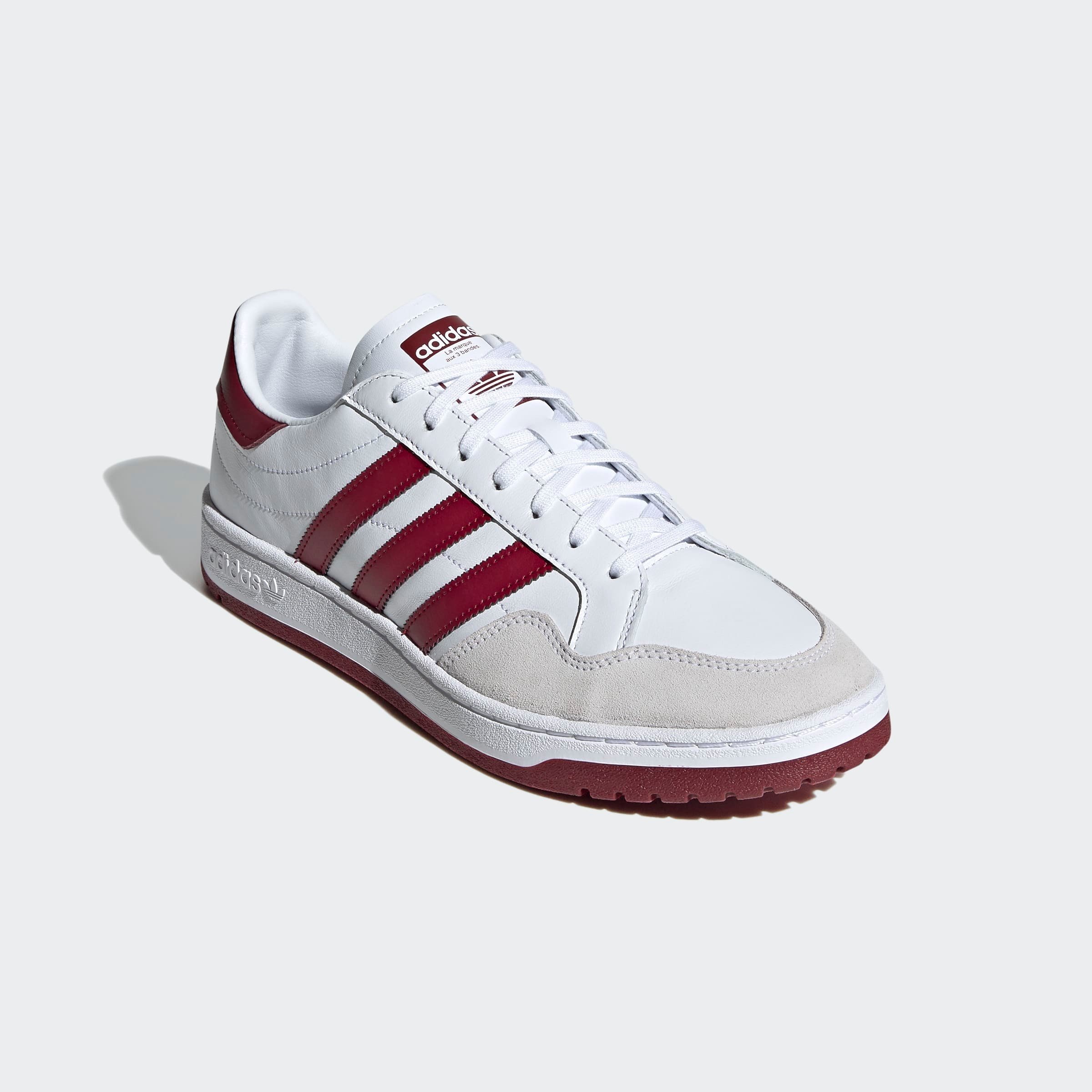 adidas Originals sneakers »TEAM COURT« online kopen op otto.nl