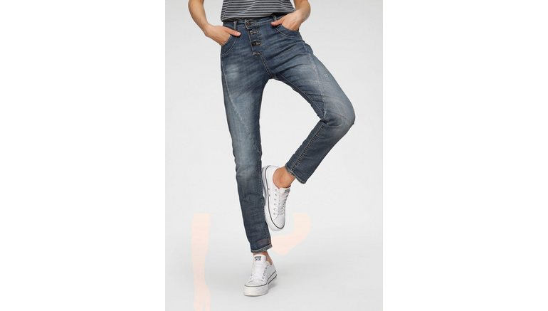 Please Jeans boyfriendjeans P 78A Original boyfriend-cut