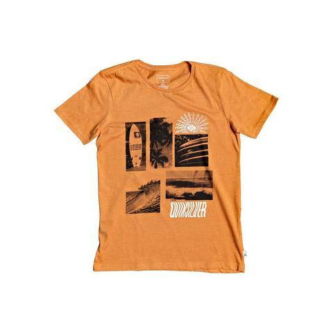 Quiksilver T-shirt Like Water